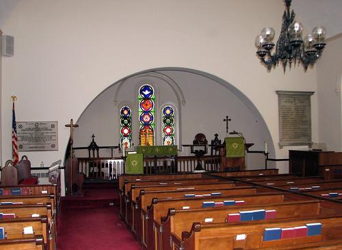 usa church geotagged kent colonial maryland easternshore 18thcentury episcopal easton eighteenth delmarva churchofengland 1713