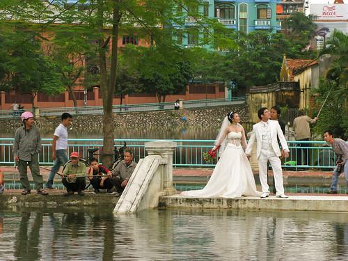 marriage in Hanoi