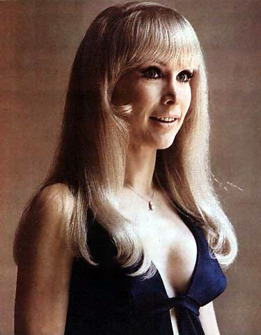 Does plan? Nude barbara eden hot you tell