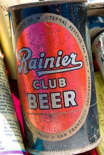 Ranier Club Beer, Internal Revenue Tax Paid by neocles