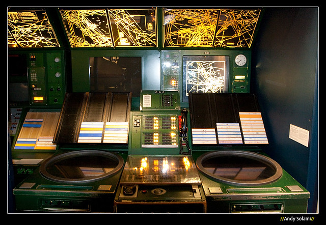 Traffic Control Panels : Old air traffic control panels flickr photo sharing