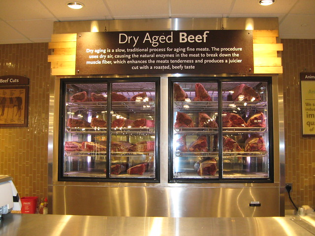 Whole Foods Market Dry Aged Beef