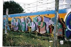 Swarm 1999