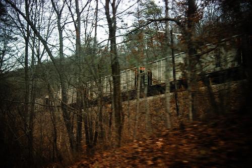 railroad america train southern thesouth mcdowellcounty rutherfordcounty trainchase us221 ruralnc veinmountain