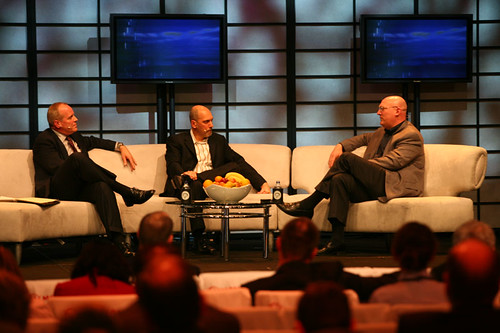 Center Stage - The PhoCusWright Conference 2008