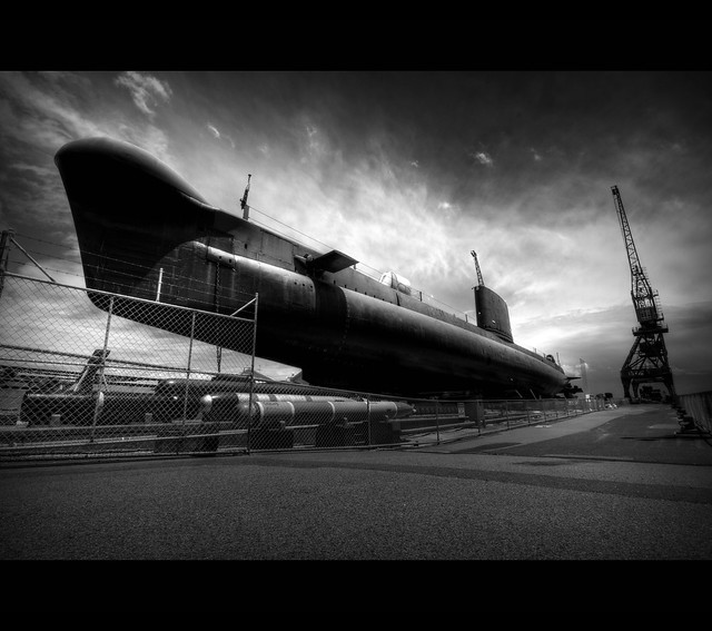 Australia's Submarines - SAA Queensland - Home