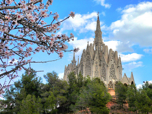 Ermita de Montserrat, Montferri