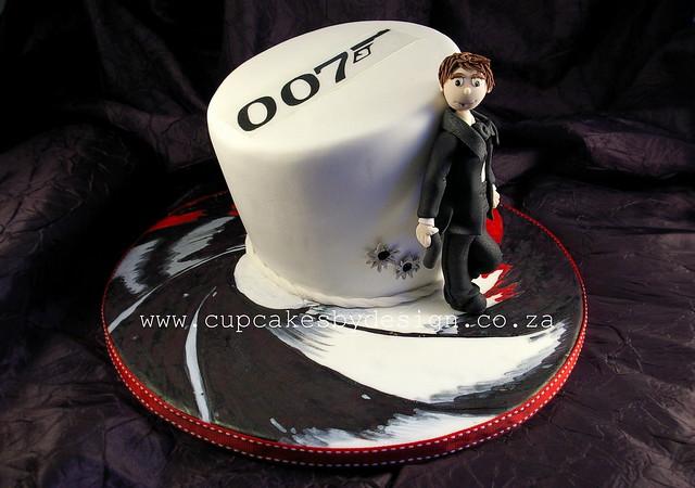 007- Kobus's Cake