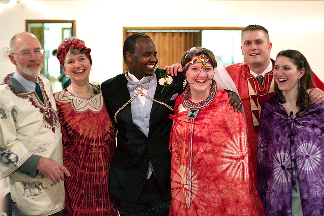 The Langers and New Son-in-law | My cousin got married to a