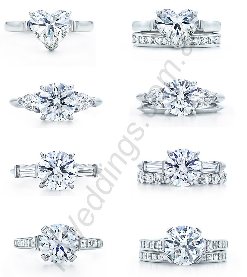 I weddings ilovethese tiffany co engagement rings and for Wedding ring companies