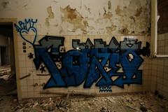 Graffiti Zwei