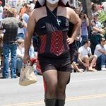 West Hollywood Gay Pride Parade 102