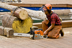 wood, construction worker,