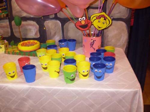 souvenirs, cotillón ambientación y animación de fiestas infantiles