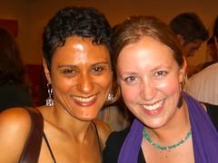 Lova and Sami
