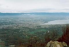 Living in Genève 1997-1999