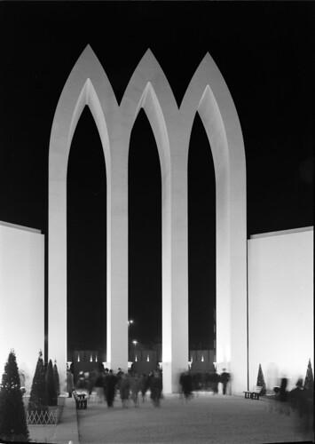 Exposição do Mundo Português (1940), Lisboa, Portugal