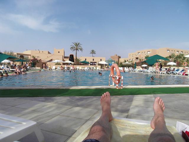 Marrakech Hotel Madina