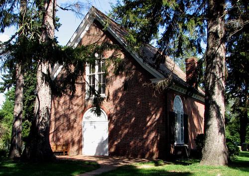 church geotagged kent 17thcentury colonial maryland easternshore 18thcentury episcopal easton eighteenth delmarva churchofengland 1713 seventeenth