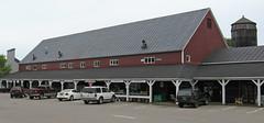 Shopping Center, Waitsfield VT