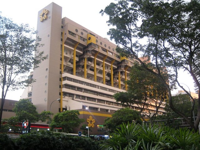 golden mile complex