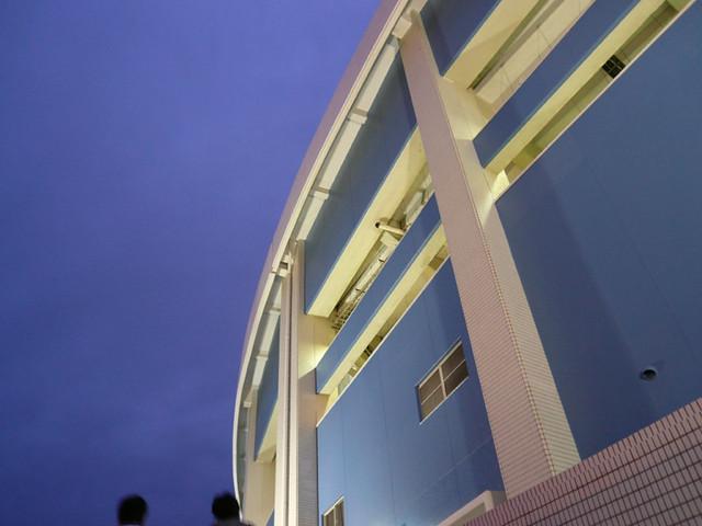 Chiba Marines Stadium