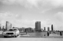 The Old Car, Docklands