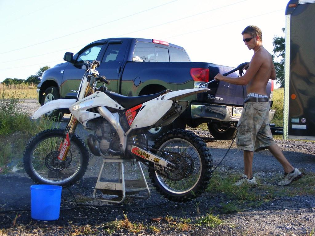 Dirtbike Twink Gay