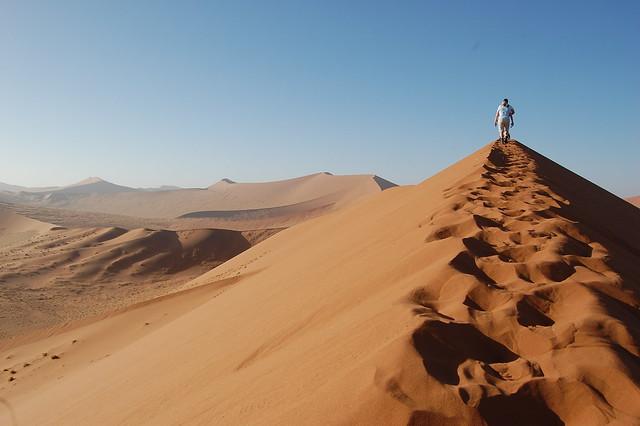 Namibia - Flickr CC jthetzel