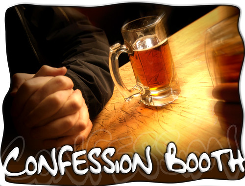 Confession-Booth