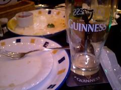 2009.1.31の夜ご飯