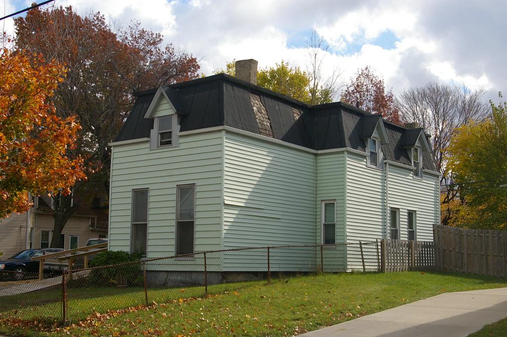 Newton D Baker Health Center Cuyahoga County Ohio