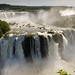 Les chutes d'Iguaçu – Salto Rivadavia,  Salto Tres Mosqueteros by jf garbez