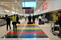 Aeroporto Internacional King Shaka