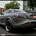 Mercedes-Benz McLaren SLR 722 Edition