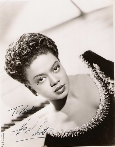 Hazel Scott | Giants of Jazz Series