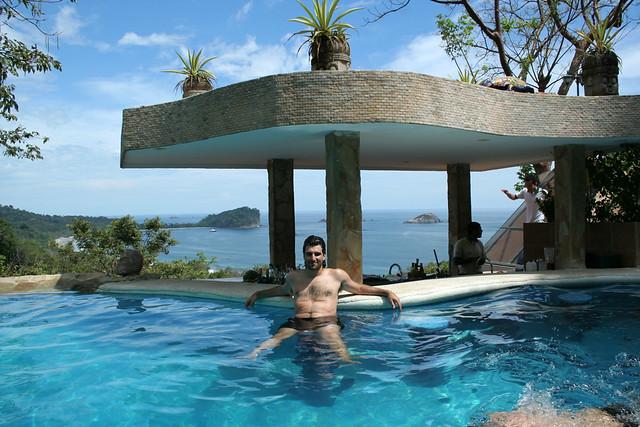 La Mansion Inn Boutique Hotel  Sterne Pazifikkuste Nationalpark Manuel Antonio