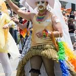 West Hollywood Gay Pride Parade 101