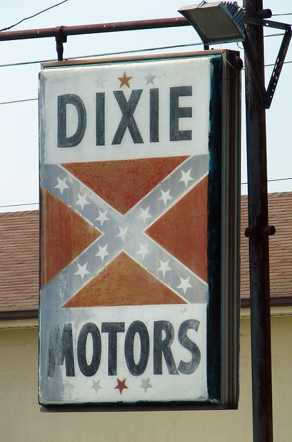 Dixie Motors | I expect the sales pitch goes like this: The ...