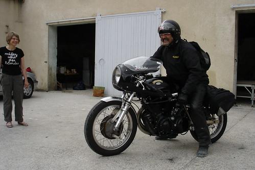 Egli-Vincent Godet 1000cc OHV