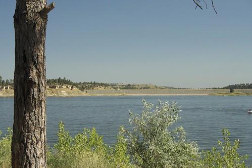 Keyhole Reservoir