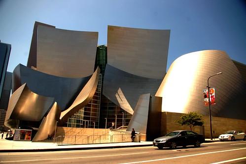 Inspirational Interior Design Ideas Frank Gehry 39 S