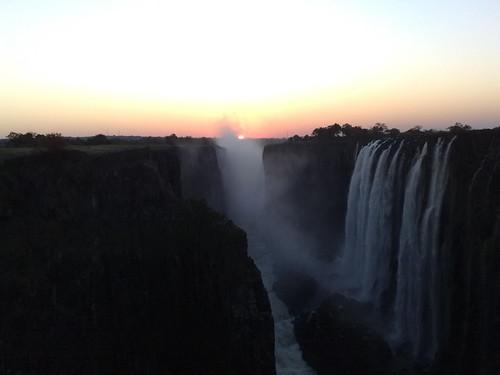 gerties lodge vic falls zimbabwe