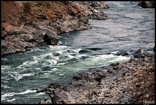 water river fraserriver frasercanyon