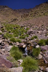 Tachedirt to Azib Likemt via Tizi Likemt 2007/08 Morocco