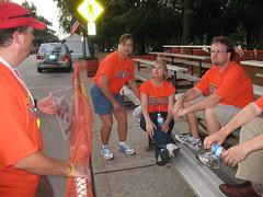 Volunteering, Volunteers