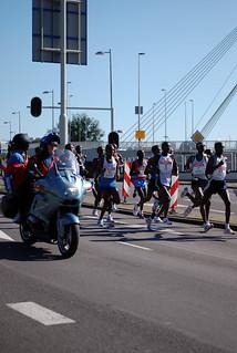 Fortis 1/2 Marathon Rotterdam