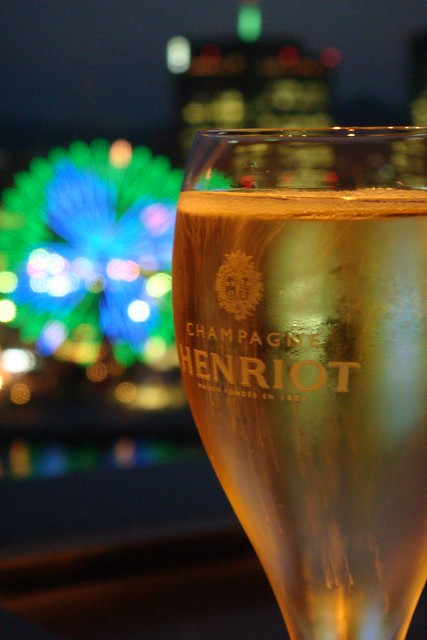 Photo:HENRIOT @ Kobe Meriken Park Oriental Hotel By Hyougushi