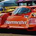 """""""Jagermeister"""" Brun Motorsport Porsche 962"""