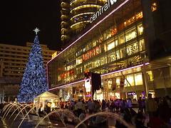 Central World - Merry X'mas & Happy New Year 2009 (6)